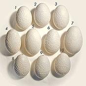 Сувениры и подарки ручной работы. Ярмарка Мастеров - ручная работа Травление на гусиных яйцах.. Handmade.