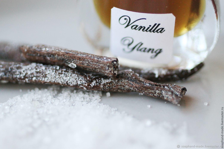 Vanilla Ylang perfume more, Perfume, Moscow,  Фото №1