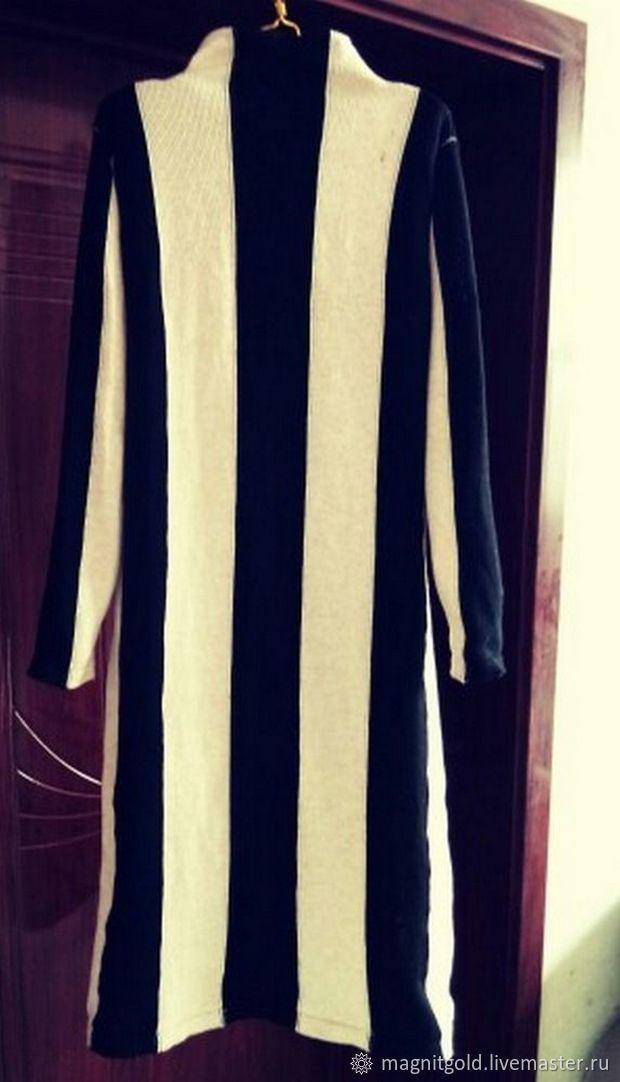 Dress-horizontal stripe, Jumpers, Ekaterinburg,  Фото №1