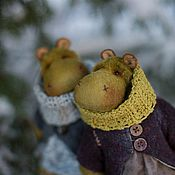 Куклы и игрушки ручной работы. Ярмарка Мастеров - ручная работа про фей. Handmade.