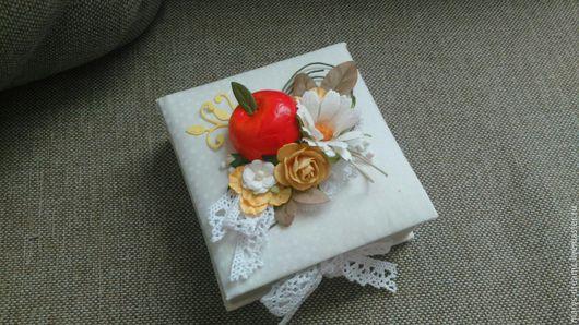 Подарочная упаковка ручной работы. Ярмарка Мастеров - ручная работа. Купить коробочка для денежного подарка. коробочка для подарка.. Handmade. Бежевый