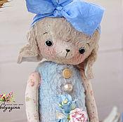 Куклы и игрушки ручной работы. Ярмарка Мастеров - ручная работа Мыша-2. Handmade.