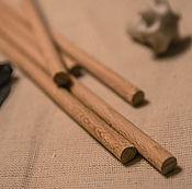 Другое бутафорское оружие ручной работы. Ярмарка Мастеров - ручная работа Древко для стрел. Handmade.
