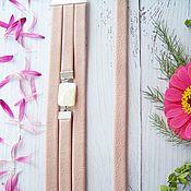 Украшения handmade. Livemaster - original item Bracelet talisman with mother of pearl Pink white. Handmade.