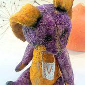 Куклы и игрушки ручной работы. Ярмарка Мастеров - ручная работа Винсент Ван  Гог. Handmade.