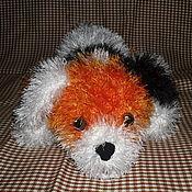 Куклы и игрушки handmade. Livemaster - original item Puppy. Handmade.