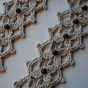 Для дома и интерьера handmade. Livemaster - original item Tiebacks. Handmade.