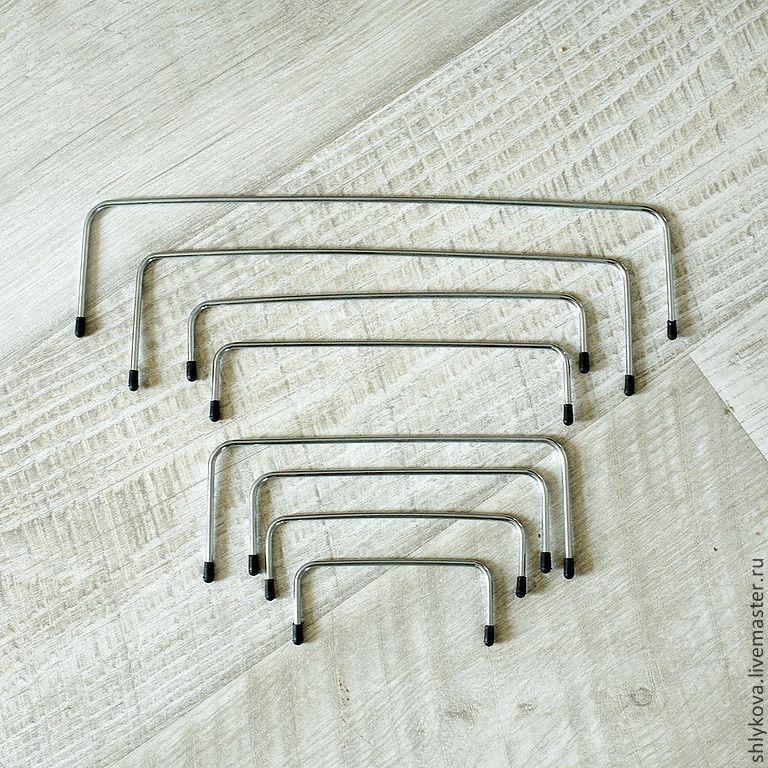 Шитье ручной работы. Ярмарка Мастеров - ручная работа. Купить Рамки для саквояжей, 8 видов. Handmade. Саквояж, рамки