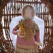 Куклы и игрушки ручной работы. Ярмарка Мастеров - ручная работа Домашний Ангел. Handmade.