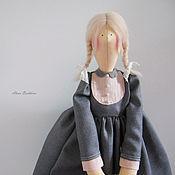 Куклы и игрушки ручной работы. Ярмарка Мастеров - ручная работа Тильда Маргоша. Handmade.