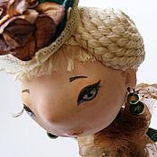 Куклы и игрушки ручной работы. Ярмарка Мастеров - ручная работа Пани Аня. Handmade.