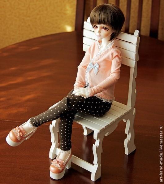 Кукольный дом ручной работы. Ярмарка Мастеров - ручная работа. Купить Мебель для кукол (деревянная мебель ручной работы). Handmade.