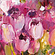 Purple. Pictures. Annet Loginova. Online shopping on My Livemaster.  Фото №2