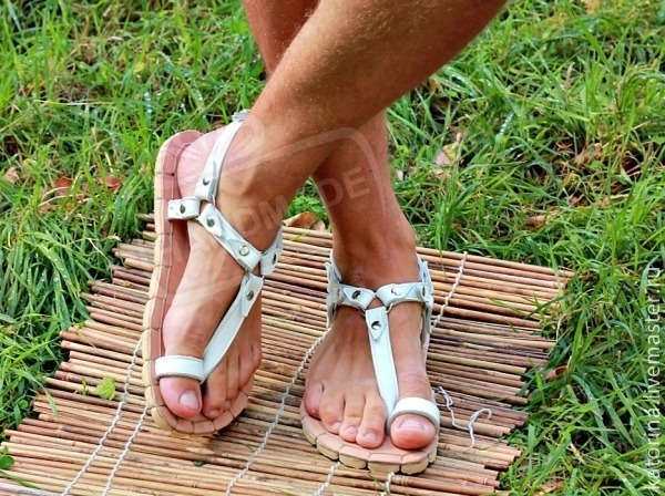 37ed76afcaf ... mens greek sandals white leather. Any sizes and colors custom made  according to your measurements ...