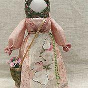 """Куклы и игрушки ручной работы. Ярмарка Мастеров - ручная работа Кукла""""Успешница"""" по мотивам Народной куклы.. Handmade."""