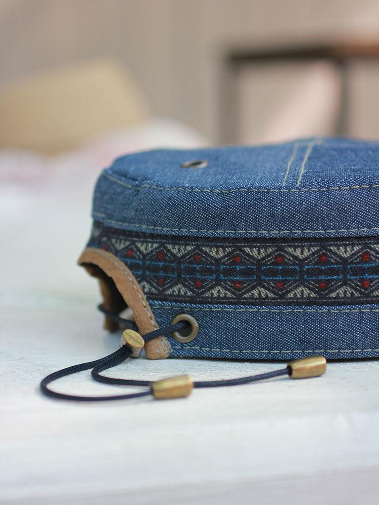 7bb3d01adb863 Bluggae Hats handmade. Order African cap kufi skullcap Twilight Blues TLB- HATS-03.