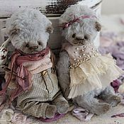 Куклы и игрушки ручной работы. Ярмарка Мастеров - ручная работа Малыши. Handmade.