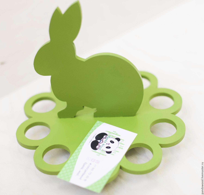 Заяц для яйца своими руками фото 992