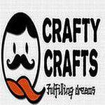 Crafty Crafts - Ярмарка Мастеров - ручная работа, handmade