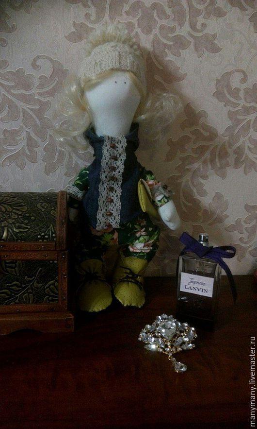 Куклы тыквоголовки ручной работы. Ярмарка Мастеров - ручная работа. Купить кукла. Handmade. Кукла ручной работы, кукла в подарок