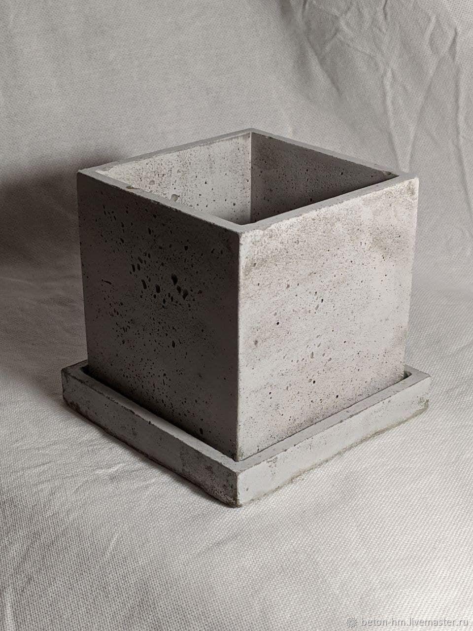 интер бетон