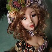 Куклы и игрушки ручной работы. Ярмарка Мастеров - ручная работа Сэнди. Handmade.
