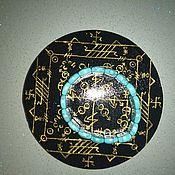 """Фен-шуй и эзотерика ручной работы. Ярмарка Мастеров - ручная работа Рунический артефакт """"Турбо"""". Handmade."""