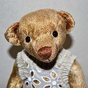 """Куклы и игрушки ручной работы. Ярмарка Мастеров - ручная работа Мишка Тедди """"Лия"""". Handmade."""