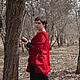 Платья ручной работы. Платье Анахата. Наталья Цветкова (Yubki-vezdehody). Ярмарка Мастеров. Яркая одежда