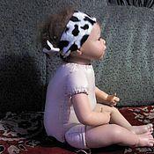 Заготовки для кукол и игрушек ручной работы. Ярмарка Мастеров - ручная работа Тело для реборн. Handmade.