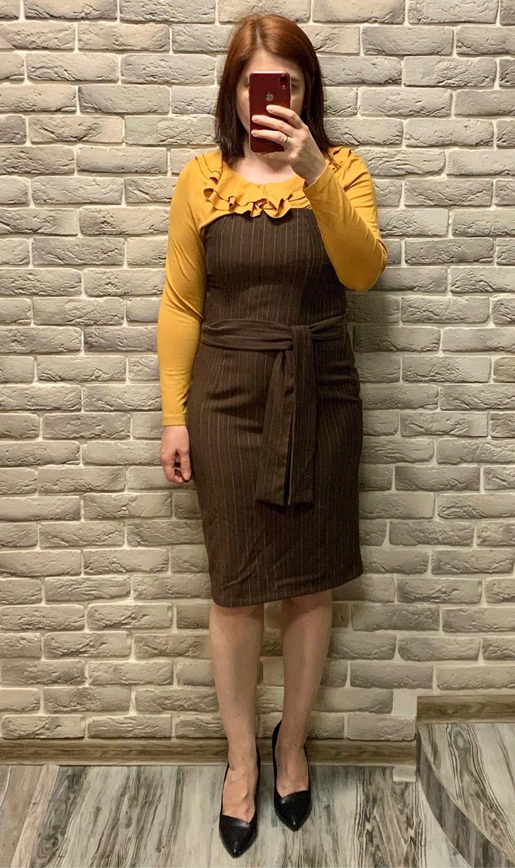 Винтаж: Корсажное платье, Одежда винтажная, Новосибирск,  Фото №1