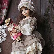 Куклы и игрушки ручной работы. Ярмарка Мастеров - ручная работа Козетта. Handmade.
