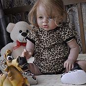 Куклы Reborn ручной работы. Ярмарка Мастеров - ручная работа Lenya кукла реборн. Handmade.