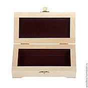 Материалы для творчества handmade. Livemaster - original item 1685F Box 16 8 5 free flock for jewelry and small things. Handmade.