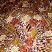"""Для дома и интерьера ручной работы. Ярмарка Мастеров - ручная работа Комплект  """"Кейли"""" (одеяло с подушкой ). Handmade."""