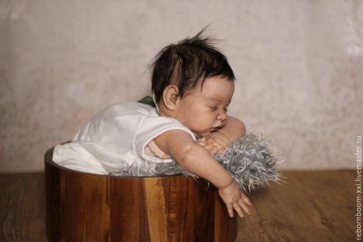 """Куклы и игрушки ручной работы. Ярмарка Мастеров - ручная работа. Купить 18800! Лимитированный, распроданный молд """"Tate"""" от Andrea Arcello. Handmade."""