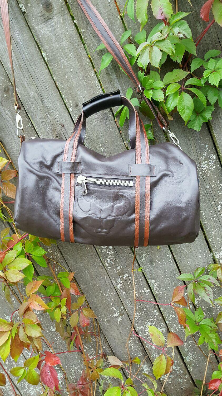 4095d9691688 Спортивные сумки ручной работы. Ярмарка Мастеров - ручная работа. Купить  дорожная мужская сумка