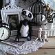 Просто панда)