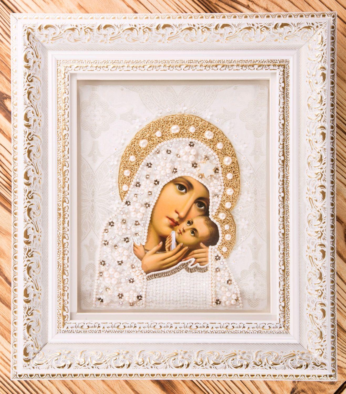 Касперовская икона, Иконы, Дмитров,  Фото №1