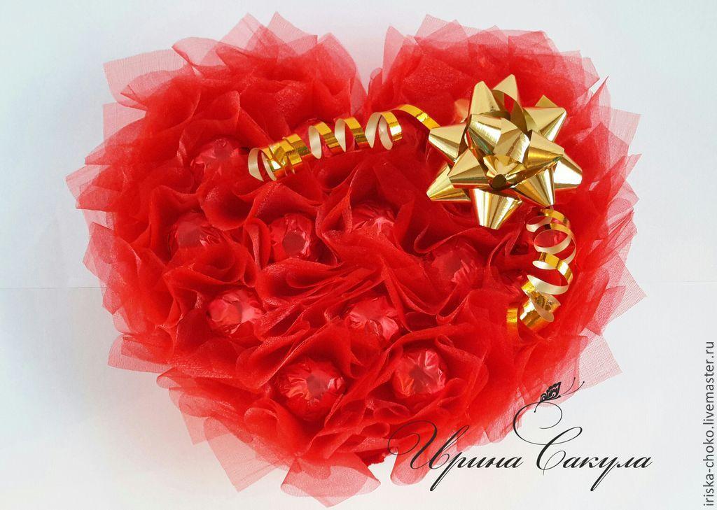Шоколадные подарки к 23 февраля купчино