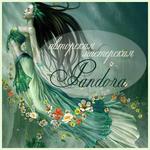 Pandora - Ярмарка Мастеров - ручная работа, handmade