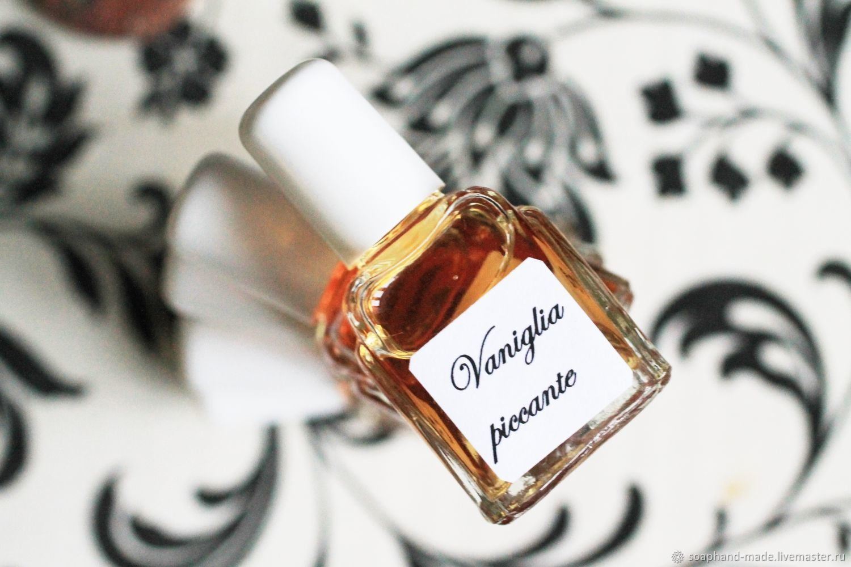 'Vaniglia piccante' more spirits, Perfume, Moscow,  Фото №1