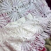Для дома и интерьера handmade. Livemaster - original item plaid-bedspread