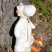 Куклы и игрушки ручной работы. Ярмарка Мастеров - ручная работа Бегемотик Снежанна. Handmade.