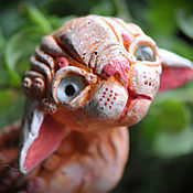 Для дома и интерьера handmade. Livemaster - original item Kitui. Cat race.. Handmade.
