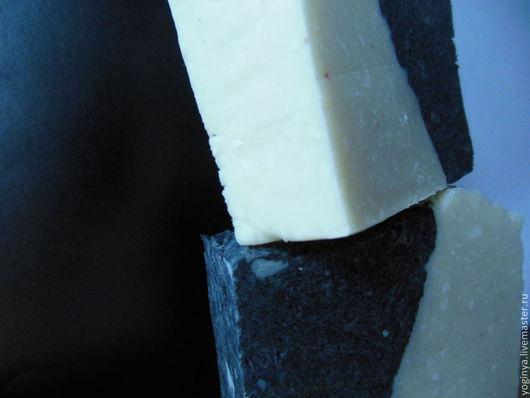 """Мыло ручной работы. Ярмарка Мастеров - ручная работа. Купить Мыло натуральное ручной работы """"ДЕНЬ И НОЧЬ"""". Handmade."""