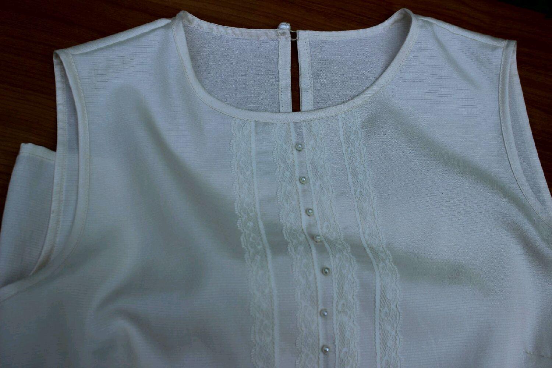 Блузка классика доставка