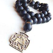 Фен-шуй и эзотерика handmade. Livemaster - original item Rosary George. Handmade.