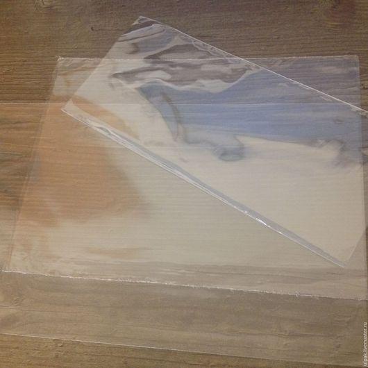 Упаковка ручной работы. Ярмарка Мастеров - ручная работа. Купить Пакет 15х20 упаковочный п/п прозрачный. Handmade. Упаковочный пакет