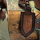 """Женские сумки ручной работы. Саквояж """"Рыбачьи лодки"""". ANTE-KOVAC (ante-kovac). Ярмарка Мастеров. Сумка ручной работы"""